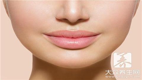 厚唇改薄手术