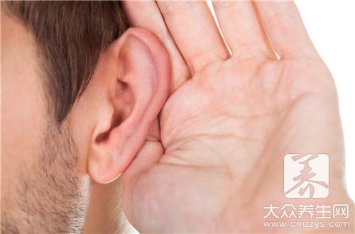 耳朵刺痛怎么回事