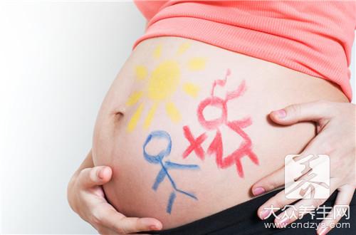 六个月胎儿四维彩超清晰吗