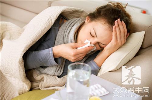 感冒呕吐怎么办