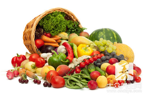 尿酸高吃什么菜