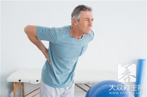 腰椎间盘突出和膨出区别