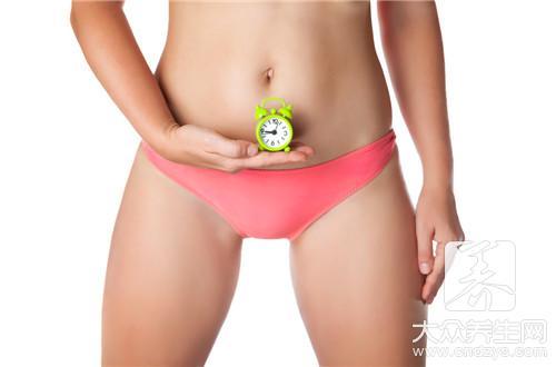 女性下体分泌物豆腐渣