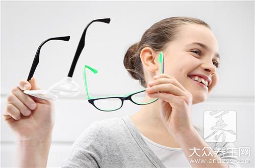 高度近视能做手术吗