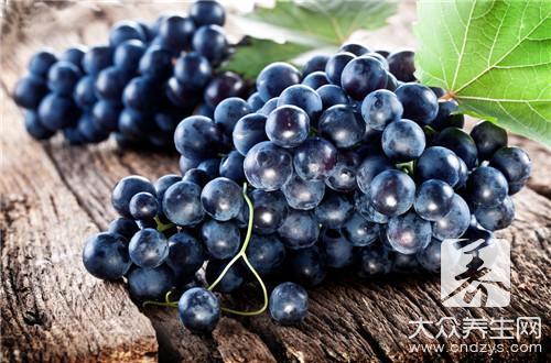 葡萄属于热性还是凉性