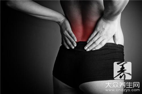 腰部右侧疼痛怎么回事