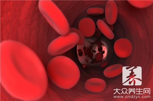 血细胞分析能查出什么