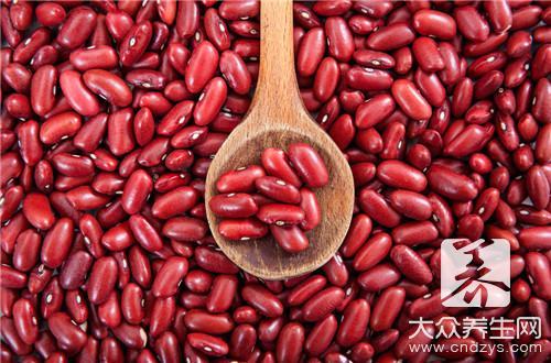 红豆绿豆可以一起煮吗